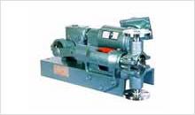 Plunger type metering pump SKB series