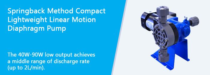 Metering Pump B Series